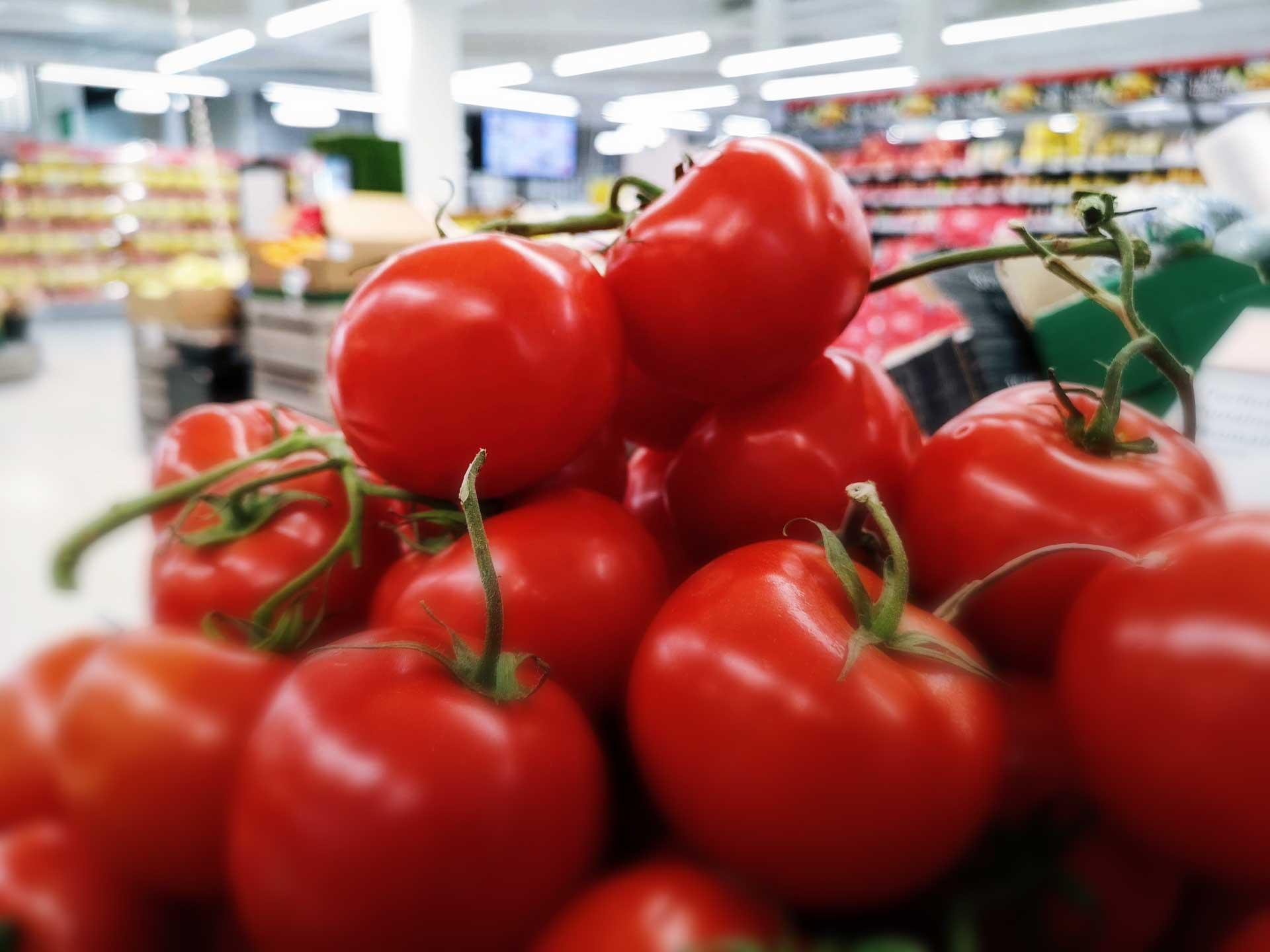 K- Supermarket Suurpelto