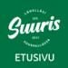 Suuris_logo_white
