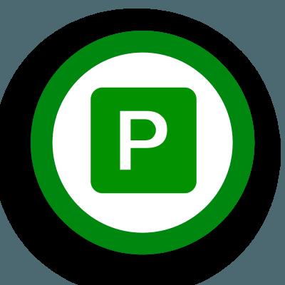 Parkkiilmoitus